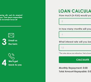 3. Investing _ Loan Calculator