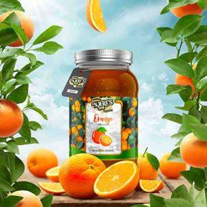 Orange Teaser Poster JPEG